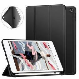 Ztotop Case for iPad Mini 5 2019 with Pencil Holder, Lightwe
