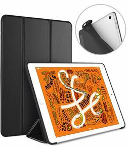 DTTO iPad Mini 5th Generation 2019 Case,Gentle Series Smart