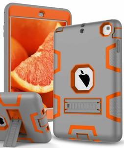 Topsky Case For Ipad Mini,Case For Ipad Mini 2/3,,Shock-Abso