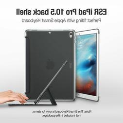 Case for iPad Pro 10.5, ESR Hard Back Case Perfect Match wit