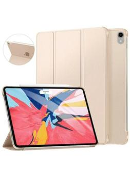 """Ztotop Case for iPad Pro 11"""" 2018 - Slim Lightweight Trifold"""