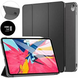 Ztotop Case for iPad Pro 11 2018 Slim Lightweight Trifold St