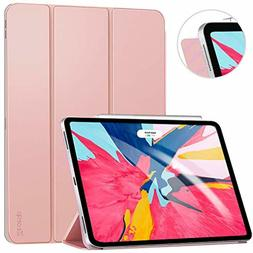 Ztotop Case for iPad Pro 12.9 Inch 2018, Strong Magnetic Ult