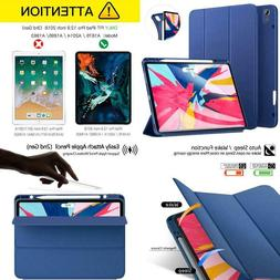 Ztotop Case For Ipad Pro 12.9 Inch 2018, Full Body Protectiv