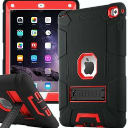 BENTOBEN Case for iphone iPad Air 2 Hybrid Shockproof Rugged