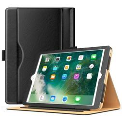 Moko Case For New Ipad 2017 9.7 Inch - Slim Folding Stand Fo
