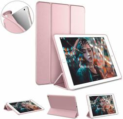 """DTTO Case for New iPad 7th Generation 10.2"""" 2019,  Slim Fit"""