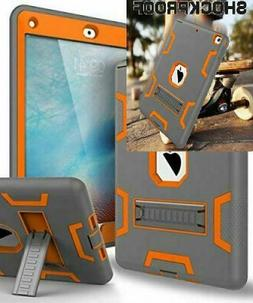 TOPSKY Case for New iPad 9.7 2018,iPad 6th/5th Generation Gr