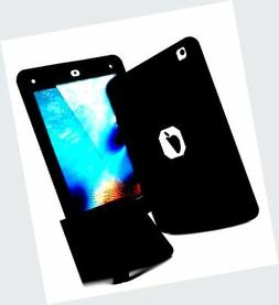 Topsky Case for New iPad 9.7 2018,Three Layer Armor Defender