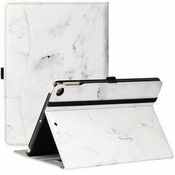 Ztotop Case for New IPad 9.7 Inch 2018/2017,Premium PU Leath