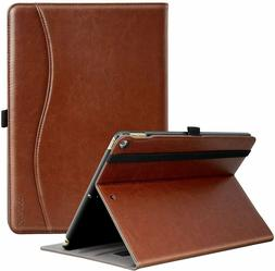 Ztotop Case for New IPad 9.7 Inch 2018/2017 Case,Premium PU