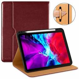 DTTO Case for New iPad Pro 12.9 Inch 4th Generation 2020/201