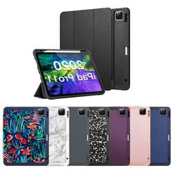 Case For New iPad Pro 2rd Generation 11 inch 2020/2018 Cover