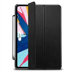 Case for iPad Pro 11 Inch 2018 with Pencil Holder Trifold Sm