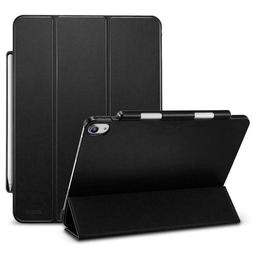"ESR Case for The iPad Pro 12.9"" 2018  with Pencil Holder, [S"