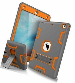 TOPSKY Case iPad 9.7 2018,iPad 6th/5th Generation Case,Three