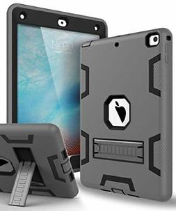 TOPSKY Case iPad 9.7 2018,iPad 6th/5th Generation Case,Three