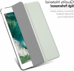 MoKo Case iPad 9.7 5th/6th Generation - Slim Lightweight Sma