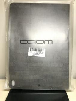 Case Moko Slim Stand Folio Smart Cover Slate Black for iPad