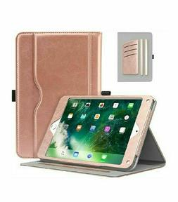MoKo Case Stand Cover Translucent Frosted Back Protecter for