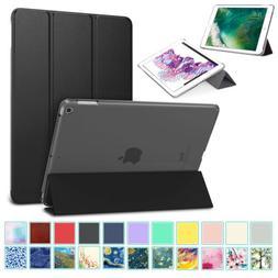 for Apple iPad 9.7 6th/5th Gen Case,MoKo Slim Smart Shell St
