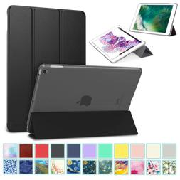 for Apple iPad 9.7 6th/5th Gen Case,MoKo Slim Smart Shell St