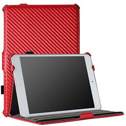 MoKo Case for iPad Mini 3 / 2 / 1, Slim-Fit Cover Case for A