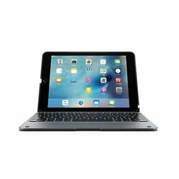 Incipio ClamCase+ Backlit Bluetooth Keyboard Case for iPad P