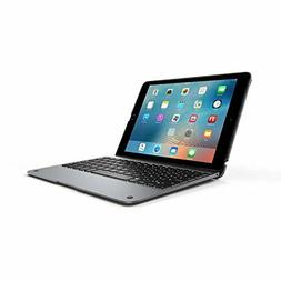 Incipio Clamcase+ Keyboard/Cover Case For Ipad Air 2 - Space