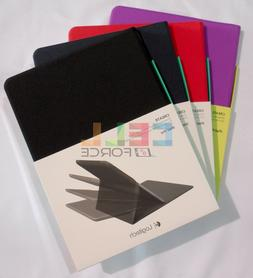 Logitech Create Flexible Flip Case Book Cover Any Angle Stan