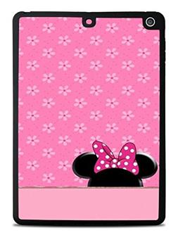 Trendy Accessories Cute Mouse Ears With Pink Ribbon Design P