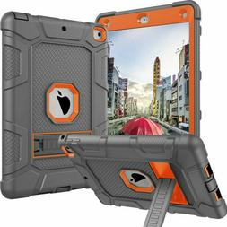Defender Protection Case Shield Kickstand for Ipad 9.7 Otter
