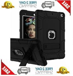 Defender Protection Case Shield Stand Fits For Ipad 9.7 Otte
