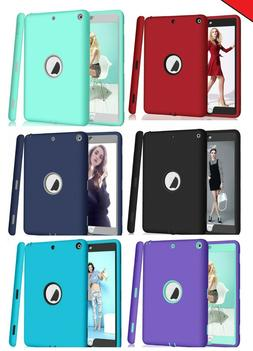 Defender Protection case with Kickstand otter box for iPad 9