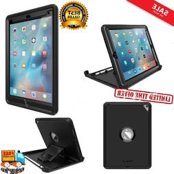 OtterBox Defender Series Case for iPad Pro , Black, Frustrat
