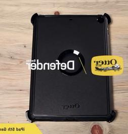 OTTERBOX Defender Series Case and Stand for Apple iPad 5th a