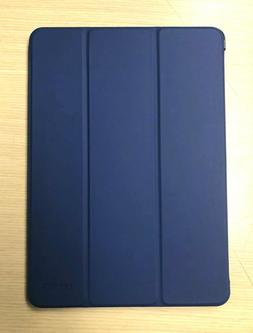 DTTO iPad 9.7 Inch iPad Air Case - Navy Blue