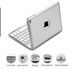 Earto iPad Mini 4/5 Keyboard Case - BLACK Thin Keyboard - 7