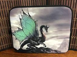 "Electronics carrying case suitable for full size Ipad ""Flyin"