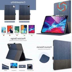 """Esr Urban Premium Folio Case For Ipad Pro 12.9"""" 2020  2018 ["""