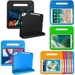 Fintie EVA Kids Friendly Shockproof Stand Case for iPad 7th