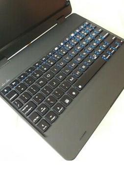iEGrow F181S Slim Clamshell iPad Pro 9.7 Keyboard Case 7 Col