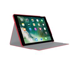 """INCIPIO Faraday Magnetic Folio Case for iPad Pro 10.5"""" RED N"""