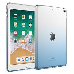 Atic Fit iPad 9.7 5th/6th Generation - Premium Soft Skin Fle