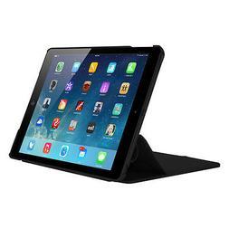 Targus FlipView Case for iPad Air, Noir Black