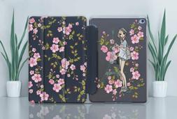 Floral iPad Pro Case iPad 9.7 Case iPad Pro 12.9 Case iPad P