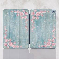 Flowers iPad Smart Cover iPad 10.5 Case iPad Pro 12.9 Case i