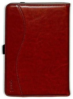 Ztotop Folio Case for iPad Mini 1/2/3 Premium Leather Protec