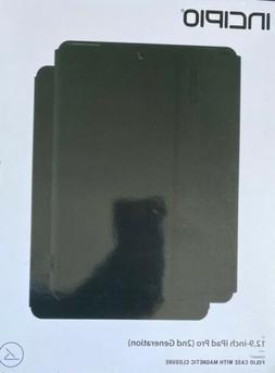 Incipio Folio Case With Magnetic Closure For Ipad Pro 12.9