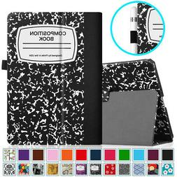 Fintie Folio Premium PU Leather Case Stand Cover For Apple i
